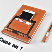 A5 Diary Notebooks Writing Pads Planners Notepad Lined Pages Plain Paper Linepages For Notebooks School Supplies