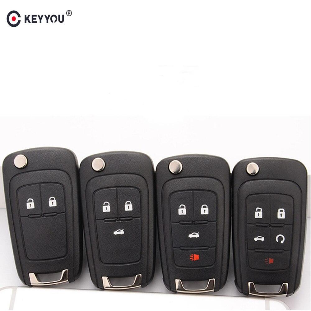 Interior Accessories Silicone Rubber Folding Remote Car Key Shell Cover Case Set For Chevrolet Cruze Epica Lova Camaro Impala 3 Button Key Cover Case