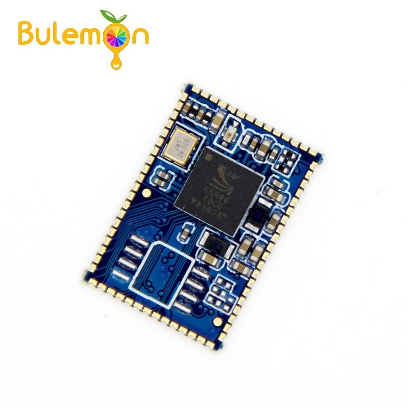 CSR8670 Bluetooth V5.0 Module Audio Bluetooth basse puissance APTX Compression sans perte fibre I2S SPDIFCSR8670 Bluetooth V5.0 Module Audio Bluetooth basse puissance APTX Compression sans perte fibre I2S SPDIF