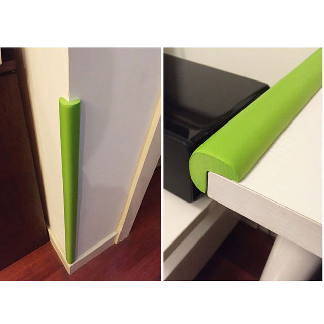 Table Guard Strip for Children Protection