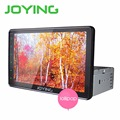 "Joying Universal Single 1 DIN 8"" HD Quad Core Android 5.1.1 Car Stereo Radio GPS Navigation WiFi 3G BT Car Multimedia Head Unit"