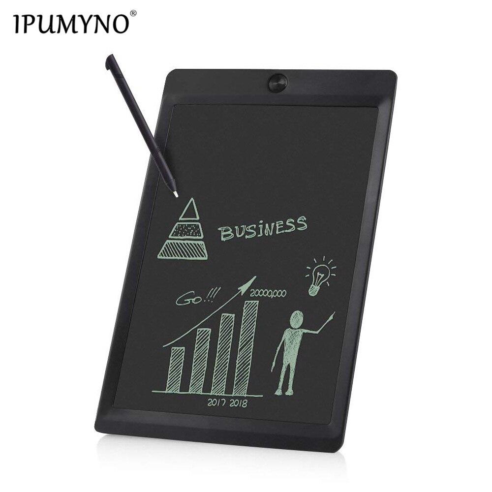 8,5 10-дюймовый ЖК-планшет цифровой графический планшет электронный блокнот для рисования рукописный блокнот доска для рисования с ручкой дл...