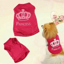 Pet Dog Cat Princess