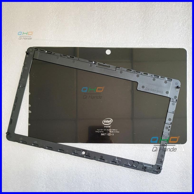10.6'' inch cover,100% New for Chuwi VI10 pro / Chuwi VI10 / Chuwi VI10 dual boot Back cover, the cover plate,send the frame