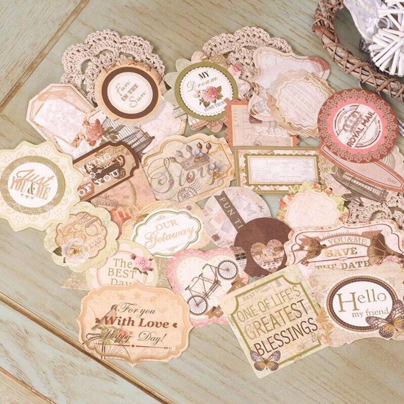 Hot Sell Fashon Diy Card Photo Album Background Decorative Scrapbooking Craft Embellishment Damask Paper Yearbook Making