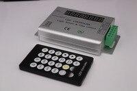 インテリジェント光センサー&時間制御コントローラ時間プログラマブルledコントローラプログラマブル時間ledコントローラーdc12v 24