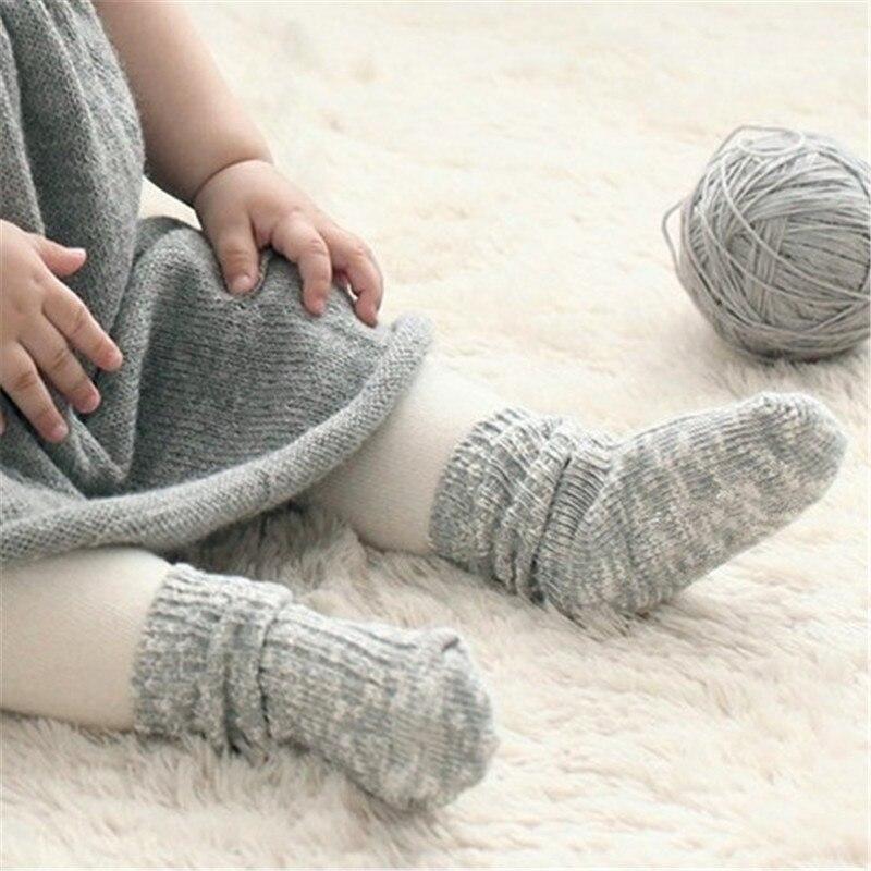 Baby Socks New Lovely Soft Newborn Toddler Infant Kids Socks 0~24 Months Children's Socks For Girl Boy Fashion Baby Sokken