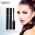 Eyelash 3d fiber lashes Special effects extended Fiber turbidness Curl Lengthen extended mascara Black