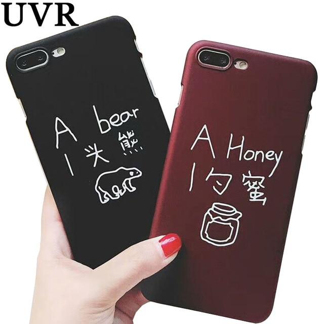 coque iphone 6 honey