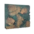1Pcs 3D Foam Rock Aq...