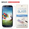 Para samsung galaxy s3 s4 s5 s6 s7 note 5 4 3 2 grand prime g530 vidrio templado 2.5d protector de pantalla cubierta de la película + retail paquete