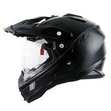 Новое прибытие Марка THH TX-27 мотокросс шлем двойной линзы внедорожных мотоциклов шлем мужская Байк capacete DOT утвержден
