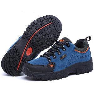 Image 4 - 2019 Outdoor  Men Shoes Comfortable Casual Shoes Men Fashion Breathable Flats For Men Trainers zapatillas zapatos hombre