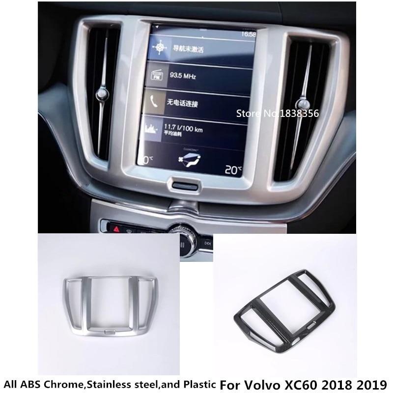 Volvo XC60 2018 2019 автомобильіне арналған - Автокөліктің ішкі керек-жарақтары - фото 1