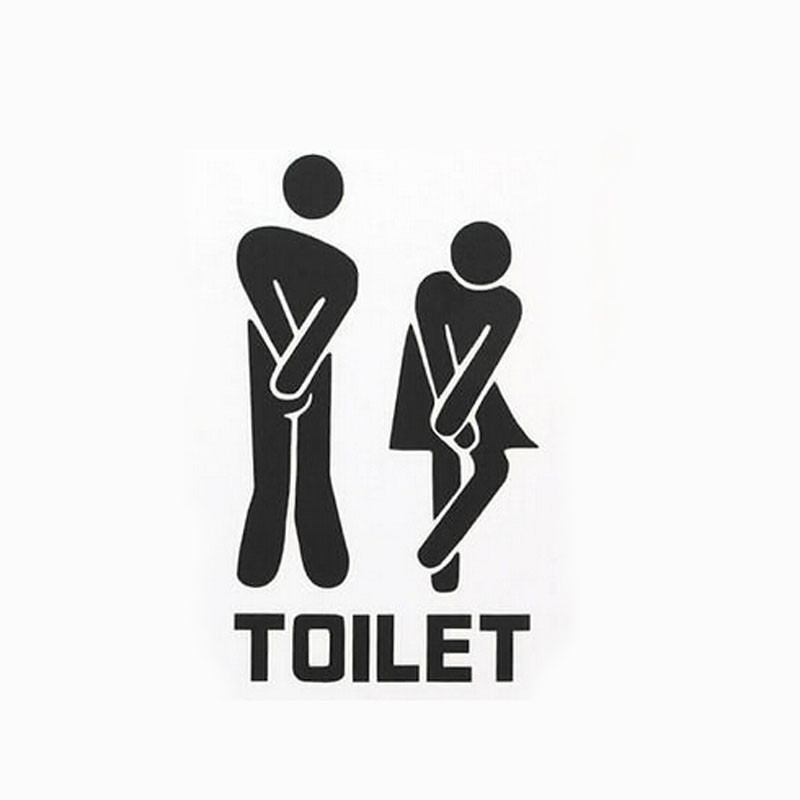 New Arrival Funny Toliet Bathroom Wall Sticker Decals washroom vinyl wall quotes home decor China. Compare Prices on Funny Sticker Quotes  Online Shopping Buy Low