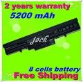 Jigu 8 células bateria do portátil para hp 510 530 443063-001 hstnn-fb40 hstnn-ib44 hstnn-ib45 rw557aa 441674-001 443063-001