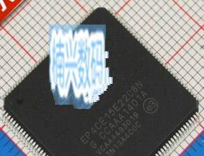 10pcs/lot EP4CE22E22C8N EP4CE22E22C8 EP4CE22E22 QFP144 New