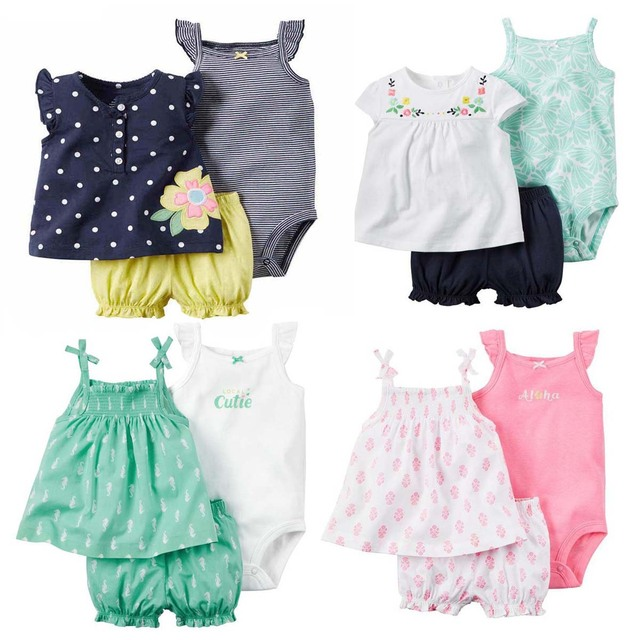 summer bebes baby girl condole belt dress 3piece set ,gallus hammock kids girl braces  skirt with shoulder-straps short