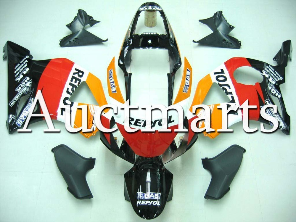 For Honda CBR 954 RR 2002 2003 CBR900RR ABS Plastic motorcycle Fairing Kit Bodywork CBR 954RR 02 03 CBR 900 RR CB14 for honda cbr 954 rr 2002 2003 cbr900rr abs plastic motorcycle fairing kit bodywork cbr 954rr 02 03 cbr 900 rr cb22