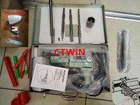고전력 전기 철거 해머 드릴 철 따기 38MM & 1250W 3500r/min 가정용 편리한 전원 도구