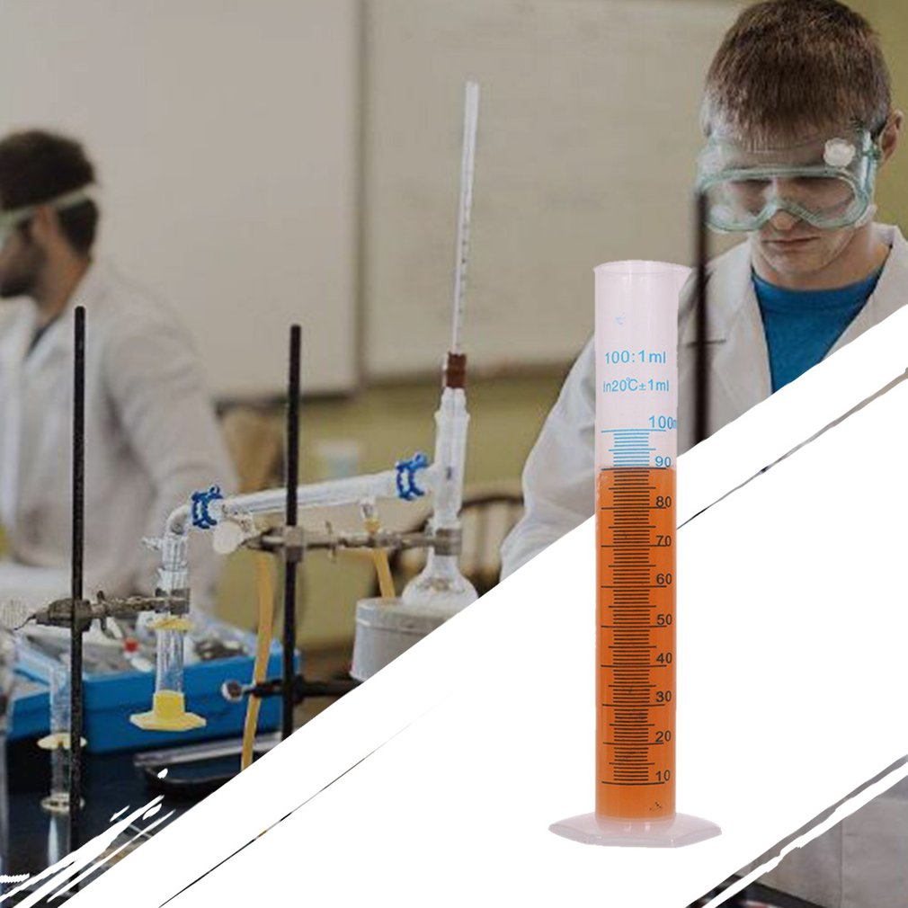 Plastic Measuring Cylinder 250Ml Measuring Cylinder Blue Line Scale Acid And Alkali Resistant Pp Measuring CylinderPlastic Measuring Cylinder 250Ml Measuring Cylinder Blue Line Scale Acid And Alkali Resistant Pp Measuring Cylinder