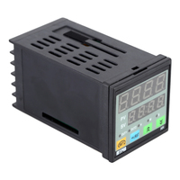 Best price MYPIN 90 260V AC/DC Digital LED Timer Countdown Time Counter for Industrial Use