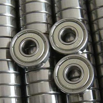 Deep groove ball bearing  608zz / chrome steel