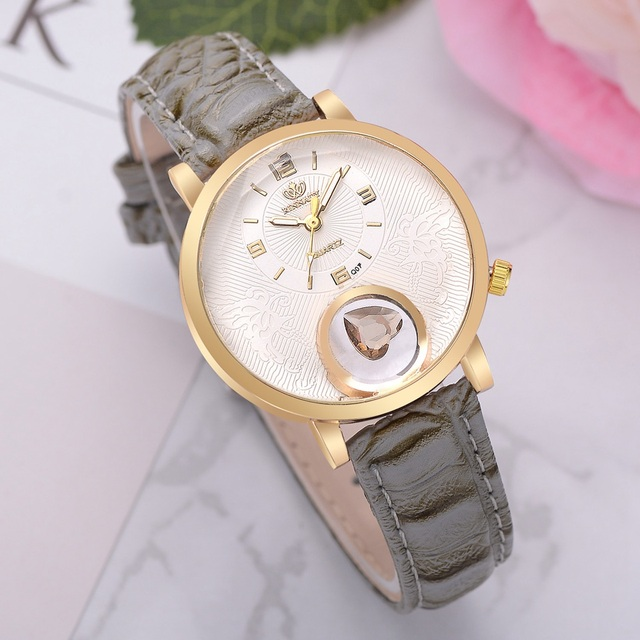 Bracelet Watches Ladies Clock Top Brand Watches Women Ultra Thin Quartz Watch Lu