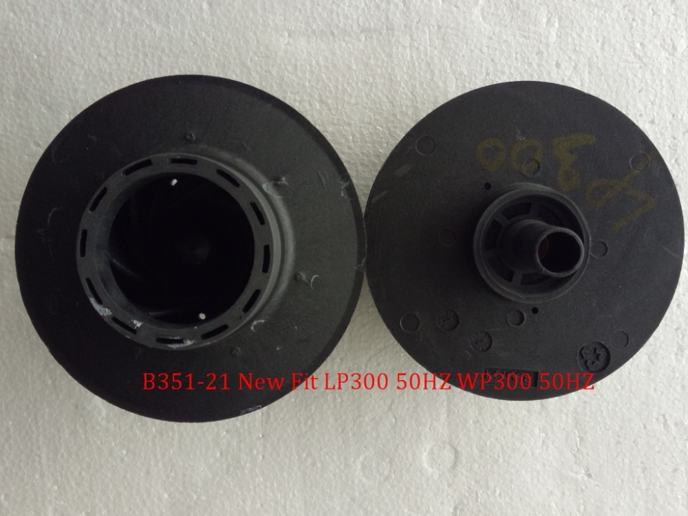 New LX B351 21 Pump Impeller Fit WP300 I WP300 II LP300 50HZ LP 300 WP