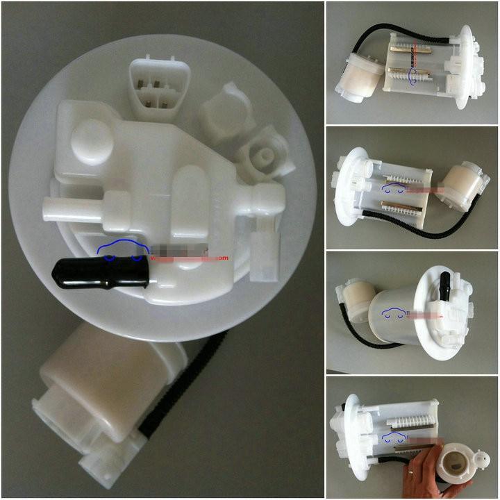 Fuel Filter Pump Assembly 77024 0F040 For TOYOTA VERSO 1 6L 1 8L 2 0L 2ZR