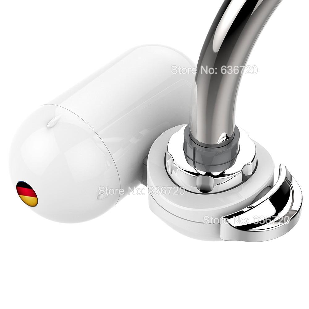 Durch Deutschland Entworfen 7 Bühne Leitungswasser Filter Reinigen  Luftreiniger Trinkwasser Fit Für Home Küche FM990. Wasserhahn Filter System  In Durch ...