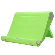 Mini Easel Adjustable Table Easel Universal Foldable Table Desktop Desk Stand Holder Mount Cradle For Phone Tablet