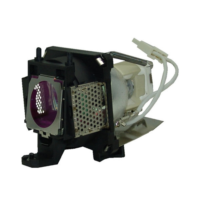 где купить Replacement Projector Lamp CS.5JJ1K.001 With Housing For BENQ MP620 / MP720 / MT700 дешево