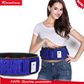 Women special-purpose Waist Leg massager Electric Fitness Vibrating 5 motors massage slimming belt Fat burning machine