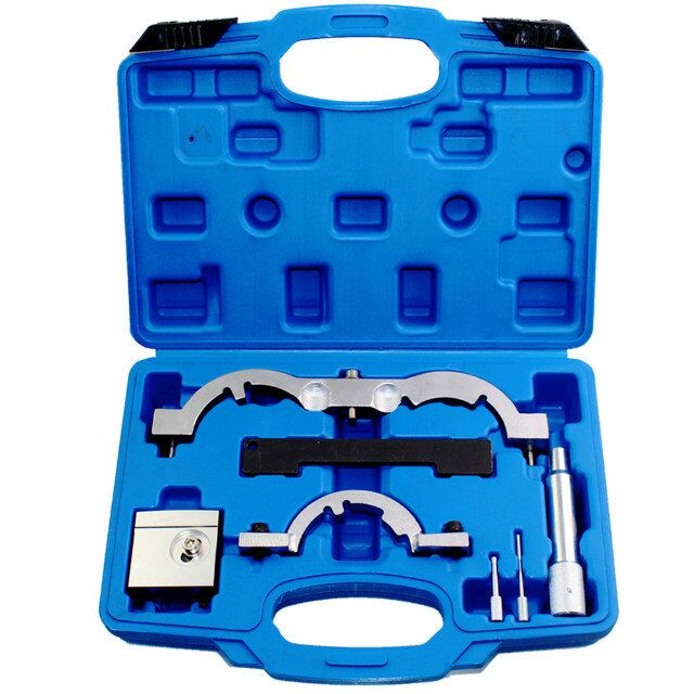 Turbo Engine Timing Tool Kit for NEW Vauxhall Opel Chevrolet Astra-J, Corsa-D 1.0 1.2 1.4 engine timing locking tool set kit for fiat 1 3 cdti ford vauxhall opel suzuki diesel