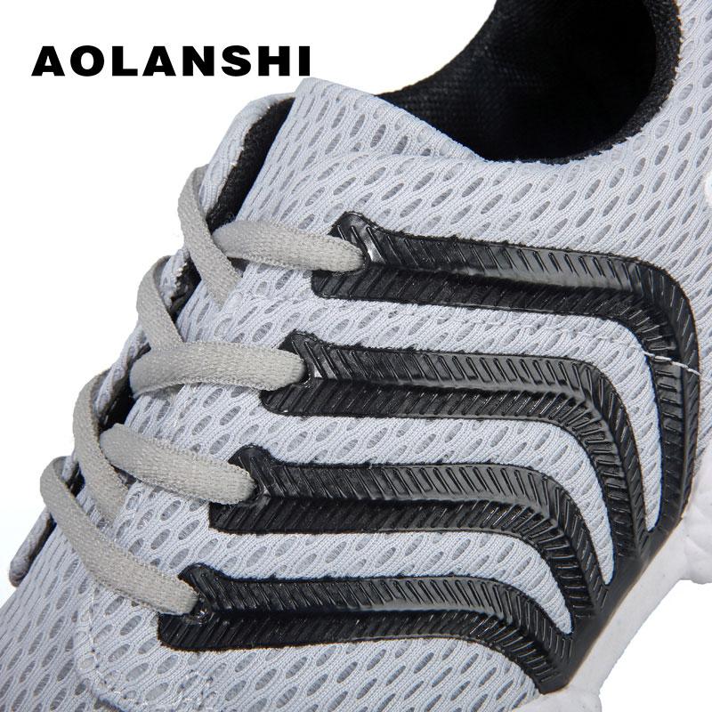 Mesh Up Vliegende Mannen Sportschoenen Ademend Aolanshi Kant qwxYz7UR7E