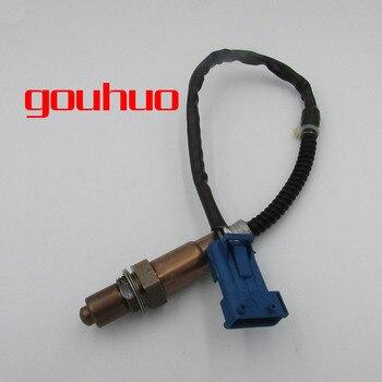 Para Peugeot 206 307 308 408 508 BYD F6 traseiro sensor de oxigênio 0258018185