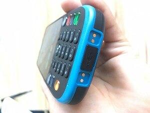 Image 5 - Sincoole 4.0 インチのアンドロイド 7.1 絶妙な外観工業頑丈なハンドヘルド端子 Keysboard NFC SH57 2D