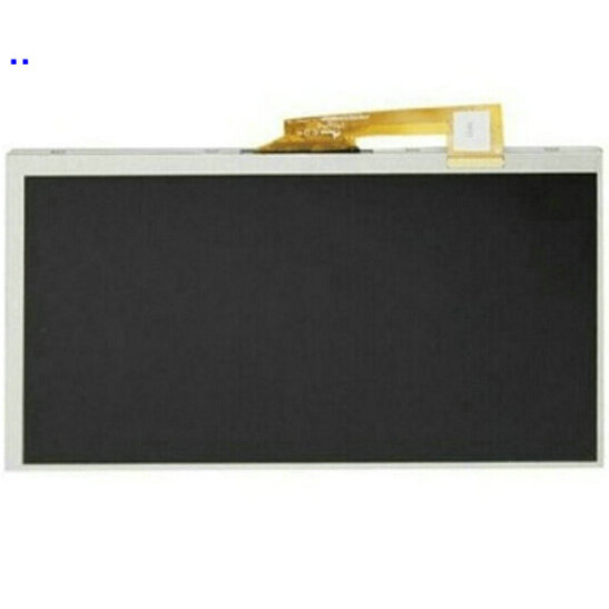 New LCD display matrix For 7 Allview AX4 Nano Plus Tablet 163*97mm inner LCD screen Panel Glass module free shipping