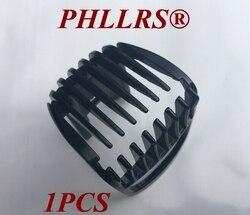 1 sztuk maszynka do strzyżenia włosów grzebień mały wymienić głowy dla PHILIPS trymer QT4007 QT4008 XA4003 QT4018 QT4015 QT3310 QT4012 QT4013 QT4014
