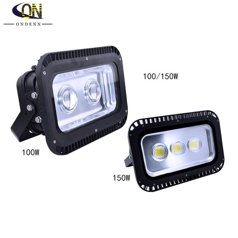 150w high power waterproof ip65 outdoor led flood lights 400w hps or mh bulb equivalent 13500lm cold white warm white floodlights from lights