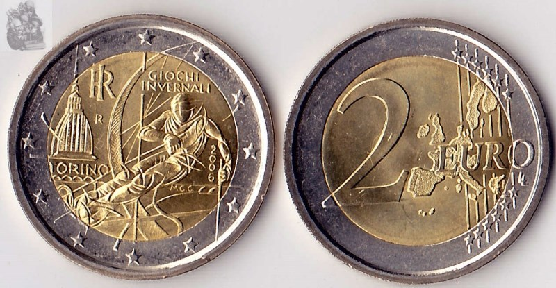 Popular 2 euro buy cheap 2 euro lots from china 2 euro for Coin torino