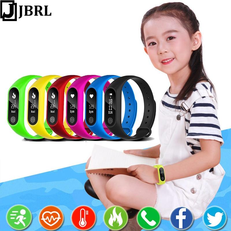 Fashion Sport Watch Children Watches Kids For Girls Boys Wrist Watch Digital Electronic Wristwatch Child Clock Hours With Gift