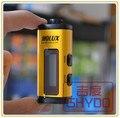 Holux M241 Bluetooth Беспроводной Фильм-моделирование GPS Data Logger Приемник Портативный ЖК-дисплей gps tracker чипсет MTK NMEA
