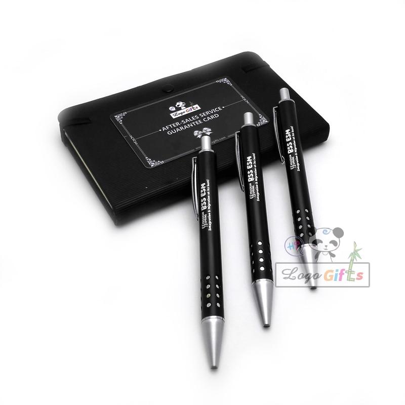 cute pens Metal design elegant ball point pen you can