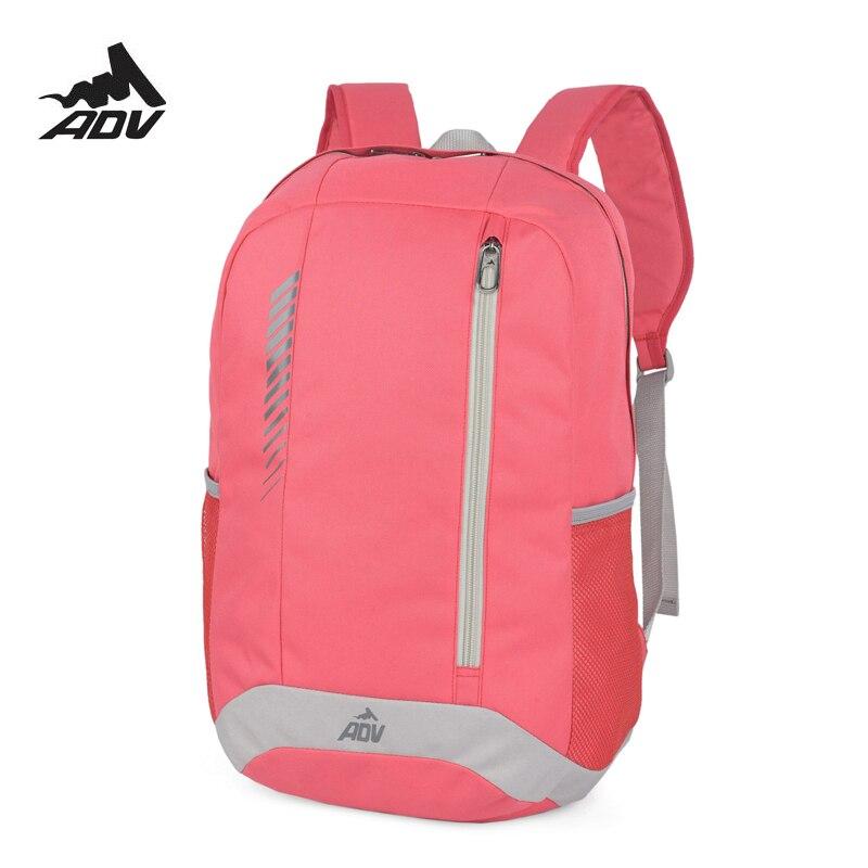 f13308a6b3a3 Adventteam ultralight women men urban backpack Teenager schoolbag tear  resistant fashion rucksack waterproof daypack supreme bag-in Backpacks from  Luggage ...