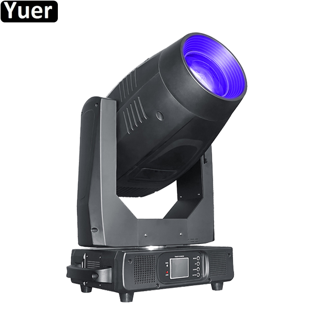 2020 NEW Large Stage Equipment 550W LED Frame Profile Moving Head Lights With Frost / Focus / Iris Effect For Disco DJ Party