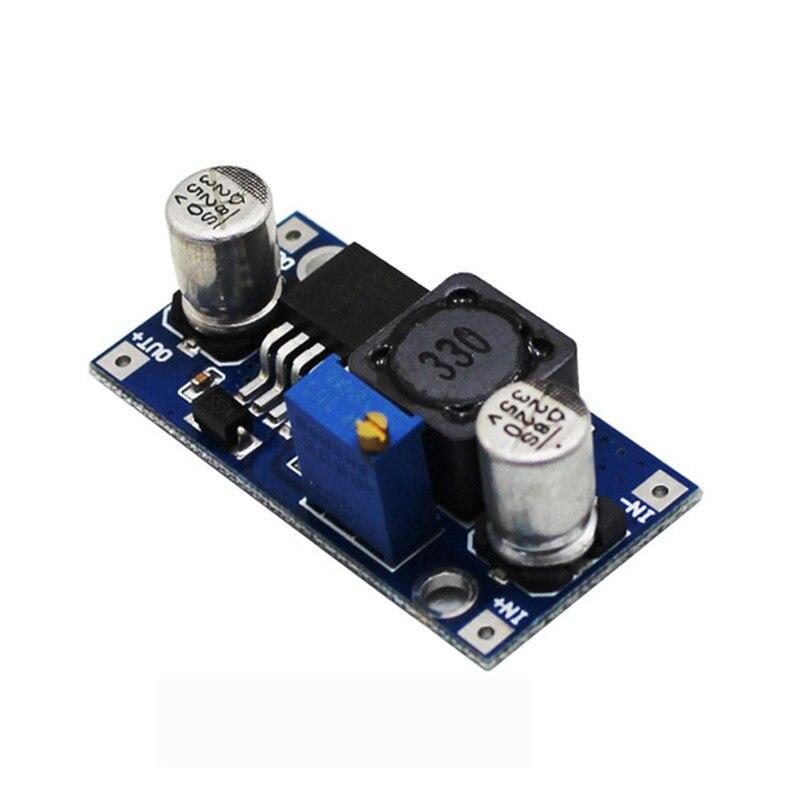 DC-DC XL6009 Step Up Power Module 4A 5V~35V Adjustable