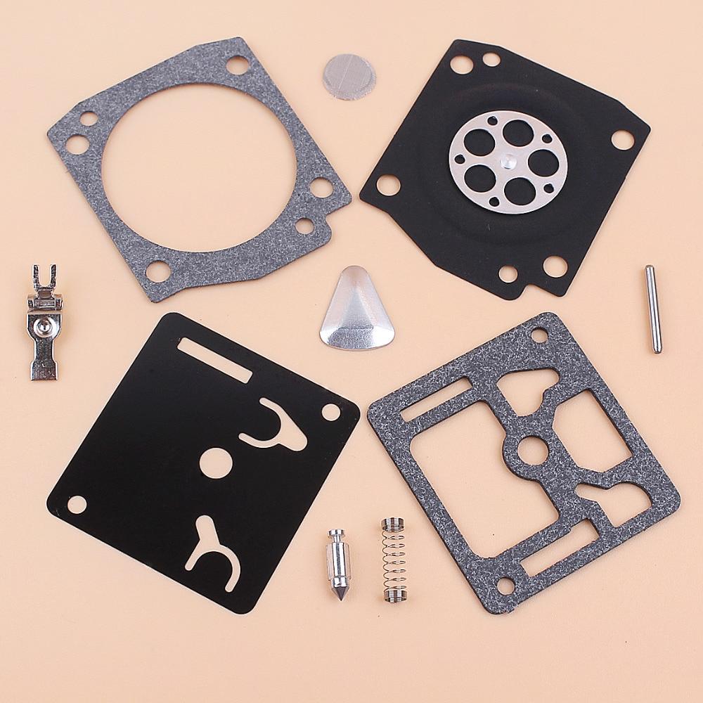 20pcs lot 20Pcs/lot Carburetor Diaphragm Rebuild Repair Kit For STIHL MS340 MS360 034 036 044 Chainsaw Zama C3A Serie S19 S26 S38A Carb (4)