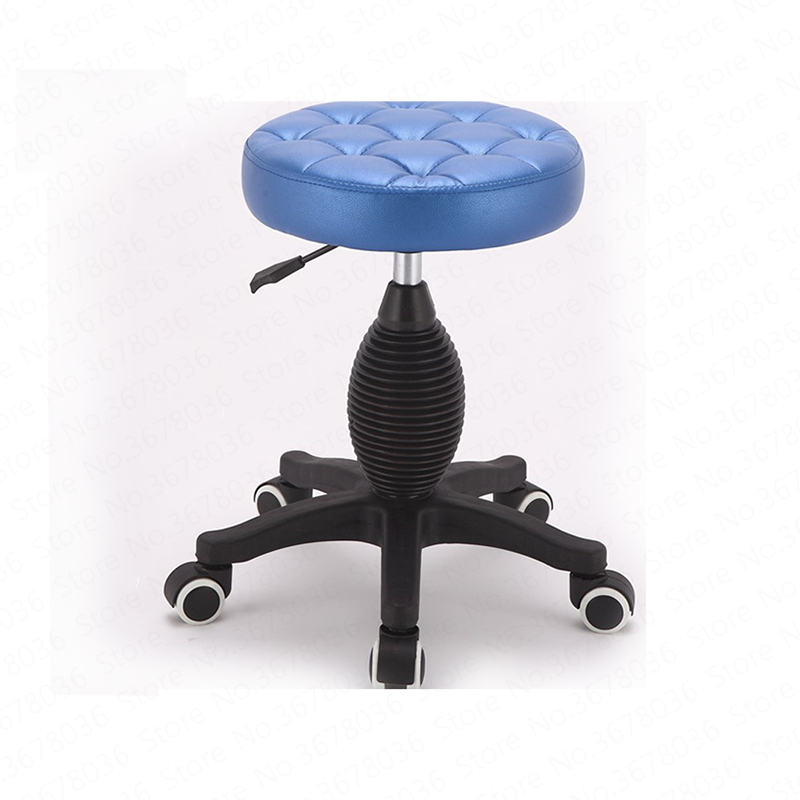 European Bar Stools Bar Stools Barber Chair Swivel Chair Lift Beauty Stool Removable Stool Lift Chair